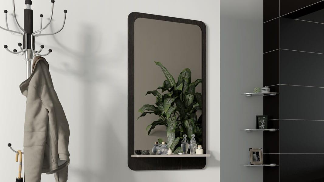 Перевозка зеркал