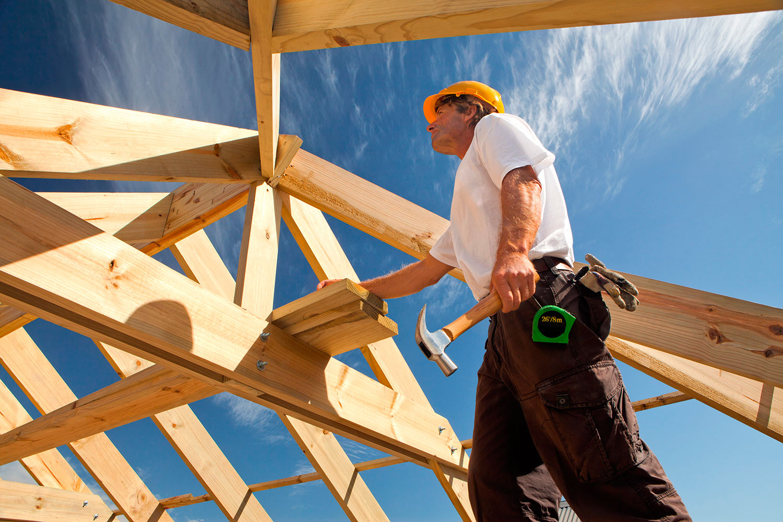 Аутсорсинг плотников